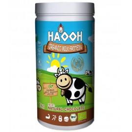 Protéine de lait BIO au chocolat