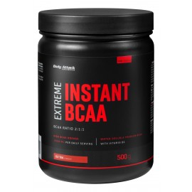Extreme Instant BCAA Body Attack