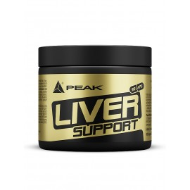 LIVER SUPPORT (protection du foie) - 90 gélules
