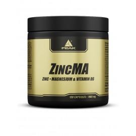 ZincMA (ZMA)