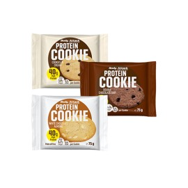 Protein-cookies Body Attack - 75g
