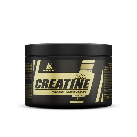 Creatine AKG - alpha keto glutarate
