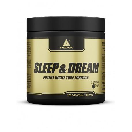 Sleep & Dream