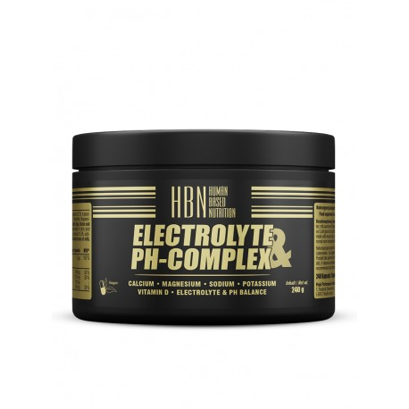 Electrolytes pH-Complex
