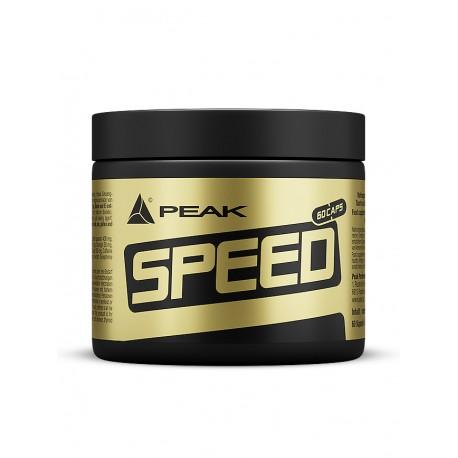 Speed en gélules
