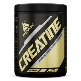 Créatine Monohydrate en poudre - 500 g