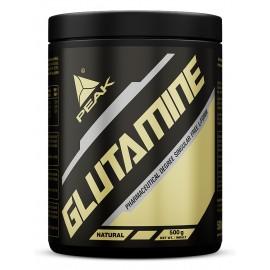 Glutamine en poudre micronisée