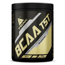 BCAAs -TST-peak