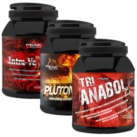 WORKOUT-TRIOLOGIE-PACK