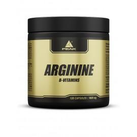 Arginine en gélules