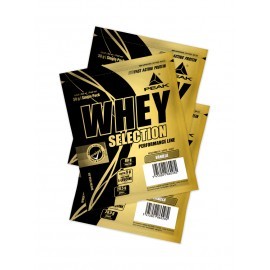 Whey Selection Peak - Echantillon 30g
