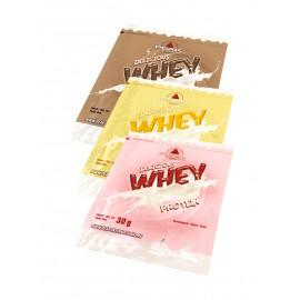 Delicious Whey Protein - Echantillon 30g