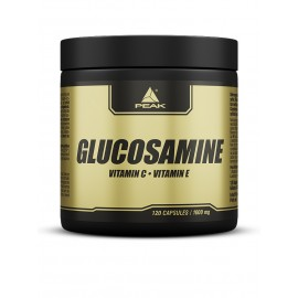 Glucosamine en gélules