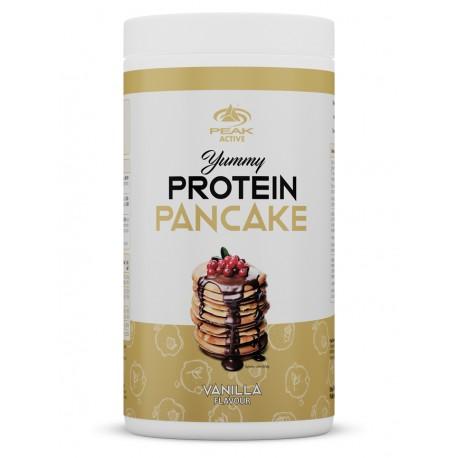 Yummy Pancake