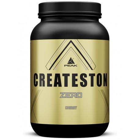 Createston Zero