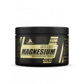 Magnésium citrate en poudre
