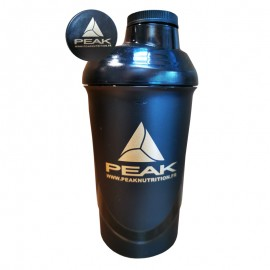 Shaker PEAK Classic logo or