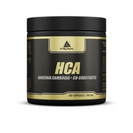 HCA - 120 gélules