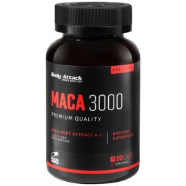 MACA - 90 gélules