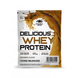 Delicious Whey Protein - échantillon 30g