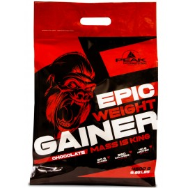 Epic Weight Gainer - 4500 g