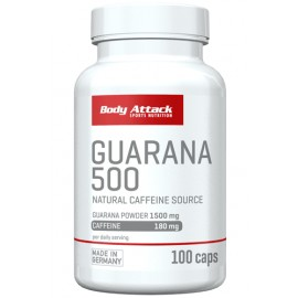 Guarana 500 - body-attack