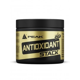 Antioxidant Stack - 90 gélules