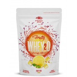 Whey2O Fruité - 750 gr