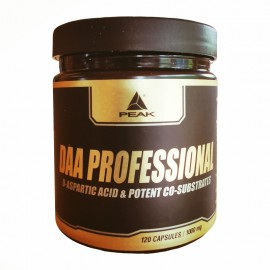 DAA Professional peak