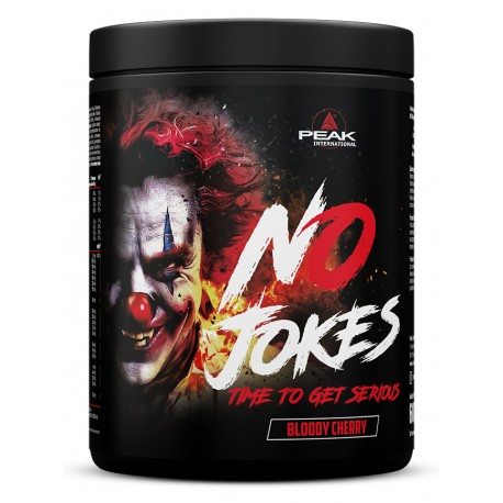 NO JOKES - 600 g