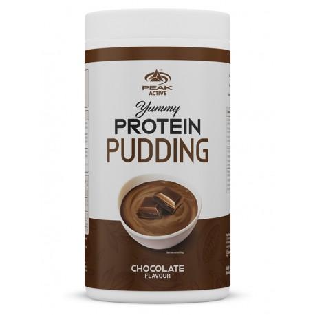 Pudding protéiné peak