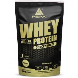 Whey protéine concentrée ( concentrate )