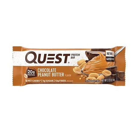 Quest Bars - 60 g