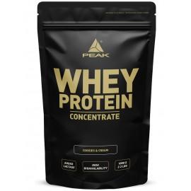 Whey protéine concentrée (concentrate) - 1000 g