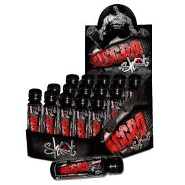 Aggro Shot - Boite de 15 flacons de 60 ml