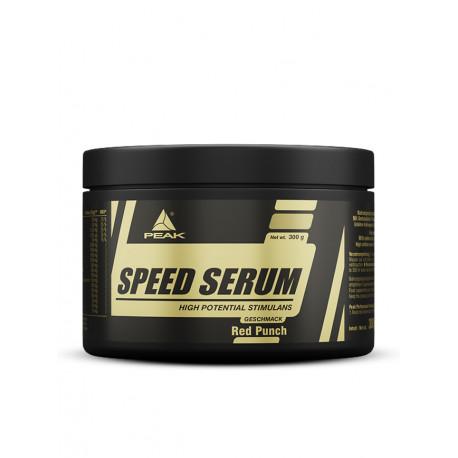 Speed Serum peak