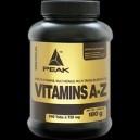 cadeau : Vitamins (A-Z)