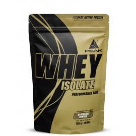 Whey Isolat - 750 g