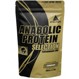 Anabolic Protein Selection