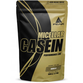 Caséine micellaire - Micellar casein - 1000g