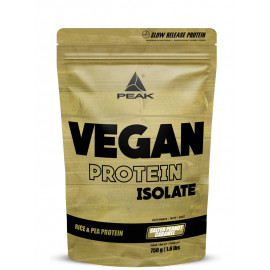 Vegan Protein Isolate - 750 g