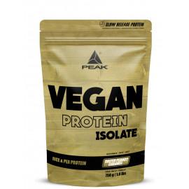 Vegan Protein Isolate - 750 g
