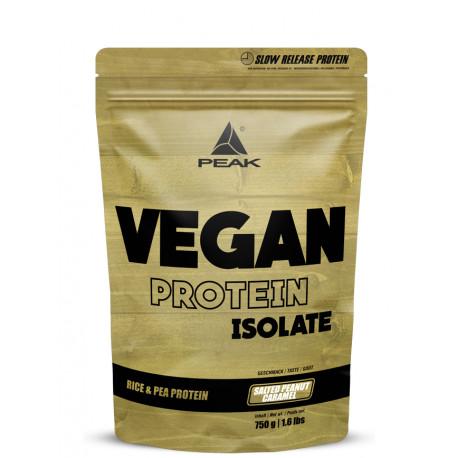 Vegan Protein Isolate