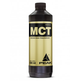 Huile MCT - 500 ml