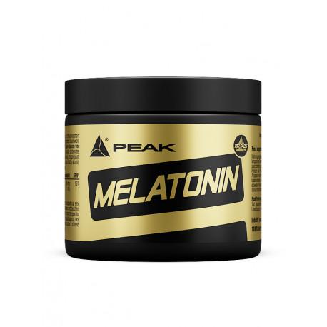 Melatonine - 180 tablettes