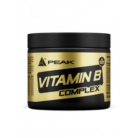 Vitamine B Complex - 120 comprimés