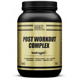 Post Workout Complex - Best Ager - 1275 g