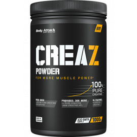 CREAZ - 1000g de poudre