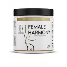 Harmonie Féminine - Female Harmony - 120 gélules