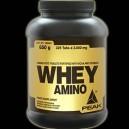 Cadeau : Whey Amino